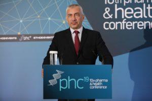 Καλωσόρισμα: Κωνσταντίνος Ουζούνης, Γενικός Διευθυντής, Ethos Media S.A.