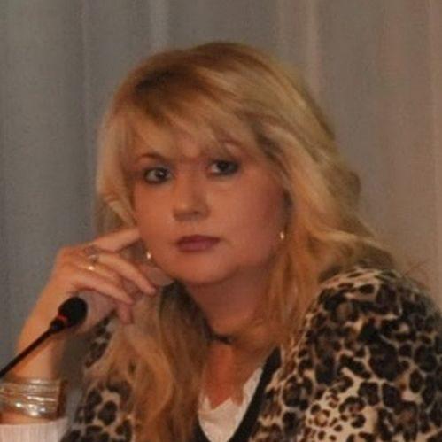 Άννα Μαστοράκου – Pharma & Health Conference